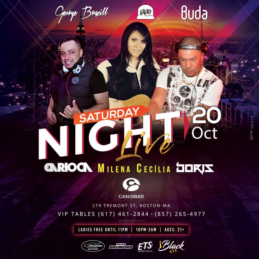 Night Live Candibar 20Out-iBlackUSA