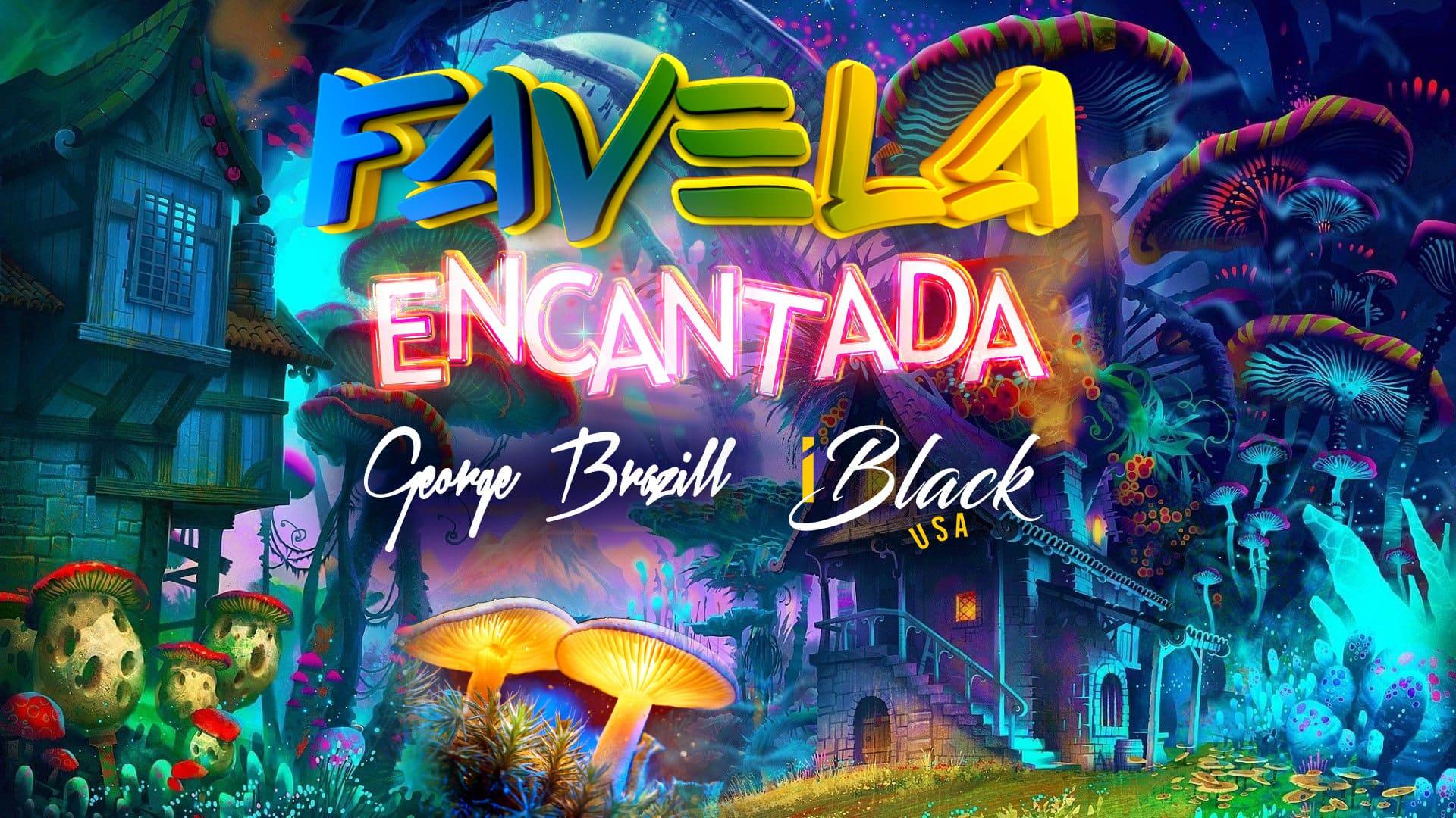 Favela Encantada BG Sobre